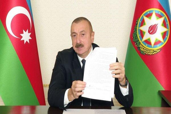 Azerbaycan Ermenistan'ı uluslararası mahkemelere çıkaracak