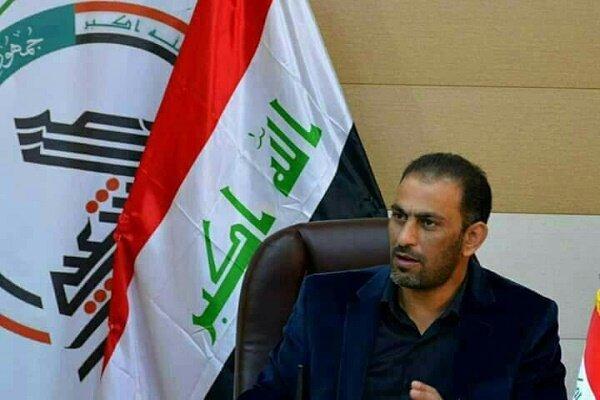 دولت عراق باید به صورت عملی از «حشد شعبی» حفاظت کند