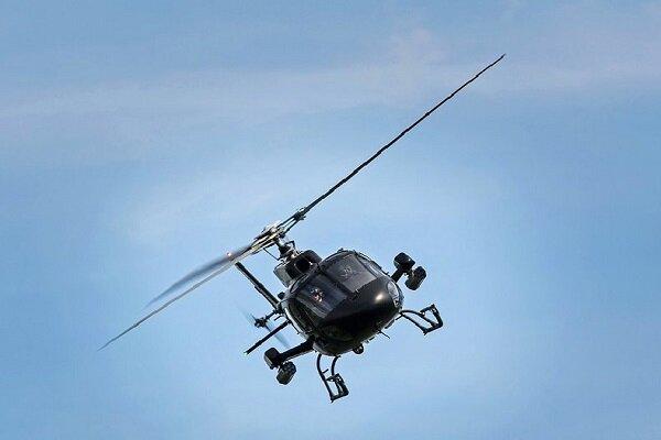 Lavrov ile Bayramov düşürülen helikopter olayını görüştü