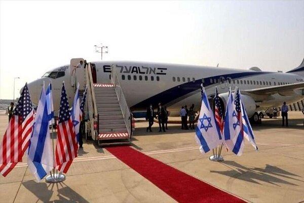 الكيان الصهيوني يرسل وفداً إلى السودان لتأكيد التطبيع