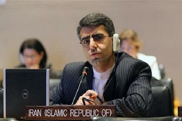 Envoy advises US to punish perpetrators of killing Iran cmdr.