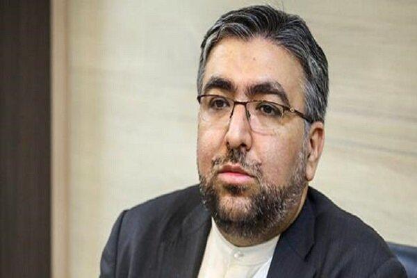 الحظر الامريكي الجديدة يحمل طابعاً عدائياً ضد ايران
