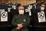 سردار فدوی: در عرصه پزشکی در لبه تکنولوژی دنیا قرار داریم