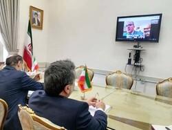 چهارمین نشست رایزنیهای ایران و هلند برگزار شد