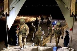 Rus barış güçleri Dağlık Karabağ'da