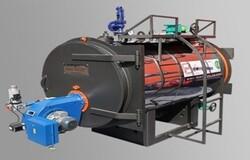 تولید دیگهای بخار و مبدلها در راستای مصرف انرژی کمتر