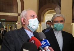 Future of JCPOA rests on new US admin. behavior: Zarif