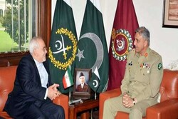 İran ile Pakistan'ın savunma ve askeri ilişkileri artacak