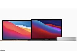 سریعترین رایانه های اپل با تراشه های مخصوص رونمایی شدند
