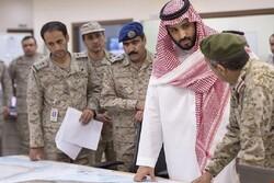 رشوه عربستان به «بایدن»/ تلاش برای فرار از مسئولیت جنایات ریاض