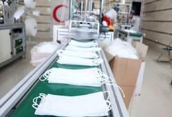 کشورهای همسایه متقاضی ماسک تولیدی آذربایجانشرقی هستند