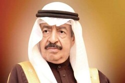 وفاة رئيس وزراء النظام البحريني خليفة بن سلمان آل خليفة