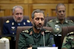 قدرت موشکی ایران تحت شدیدترین تحریمها به دست آمده است