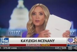 WH brandishes 234 pages of affidavits alleging voter fraud