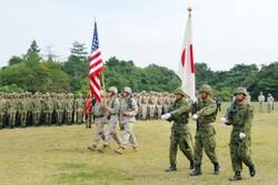 آغاز مذاکره توکیو-واشنگتن درباره هزینه نیروهای آمریکایی