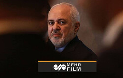 جواد ظریف کا دورہ پاکستان