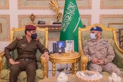ايّ خدمة عسكرية ستقدم للجانب السعودي ستعد جريمة بحق الانسانية