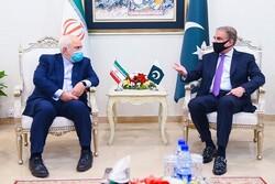 ایران کا پاکستان کے ساتھ نئے طریقوں کے ذریعہ تجارتی معاملات انجام دینے پر آمادگی کا اظہار
