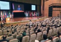 إيران تقترح إنشاء صندوق دولي لإعادة الإعمار في سورية