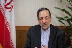 إيران تدعم  السلام في أفغانستان بكل قوة
