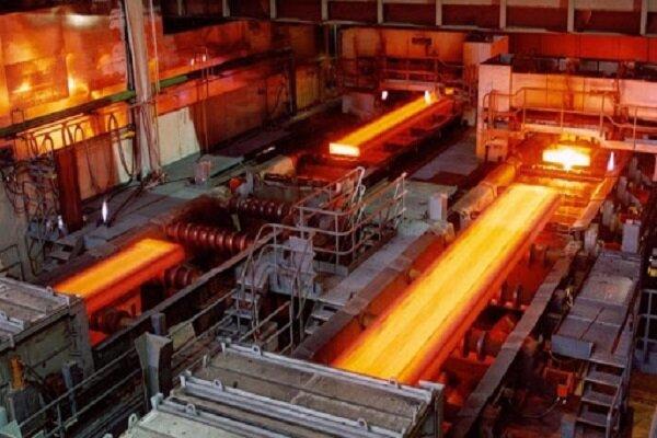 Steel ingot production vol. up 8% in 7 months