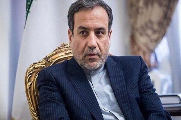ايران تناضل للدفاع عن المصالح الوطنية