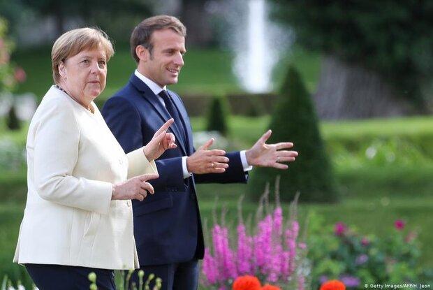 Danimarka, Merkel'i dinlemesi için ABD'ye yardım etmiş