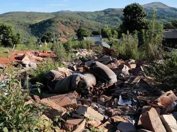 موزمبیق میں 3 دنوں کے اندر وہابی دہشت گردوں نے 50 افاد کے سر قلم کردیئے