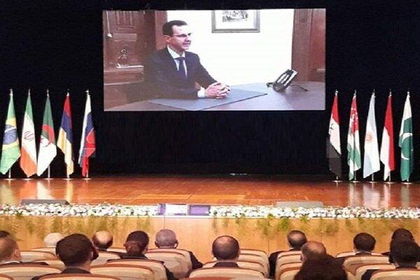 الأغلبية الساحقة من السوريين باتوا اليوم راغبين في العودة