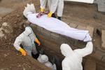 بستری ۱۷۵ بیمار مبتلا به کرونا در اردبیل/ ۸ بیمار فوت کردند