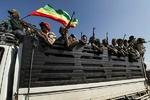 حمله به اتوبوس مسافربری در اتیوپی ۳۴ کشته برجای گذاشت