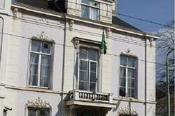 سفارت عربستان در هلند هدف تیراندازی قرار گرفت/ شلیک ۲۰ گلوله