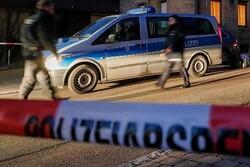 Almanya'nın başkenti Berlin'de camiye saldırı