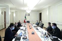 روحاني يعلن عن تبني خطة شاملة لإدارة المرحلة الجديدة من إنتشار كورونا