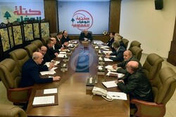 المقاومة الإسلامية حاضرة للدفاع عن سيادة لبنان