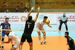 هورسان به سومین برد رسید/ ششمین شکست تیم شهرداری قزوین