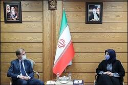 انتظار ایران از ایالات متحده در دوره جدید پایبندی به تعهدات بین المللی است