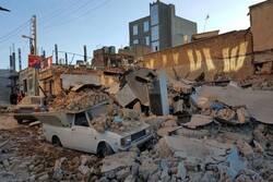 غربالگری روحی و روانی ۸۵ هزار نفر از زلزلهزدگان کرمانشاه