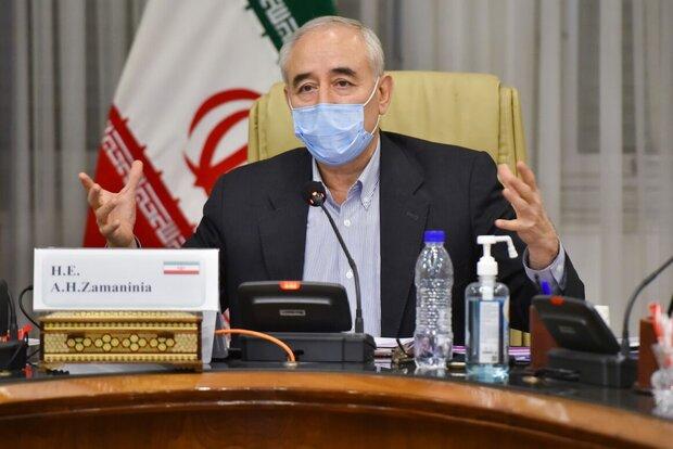 Trump virus more lethal than COVID-19: Iran OPEC governor