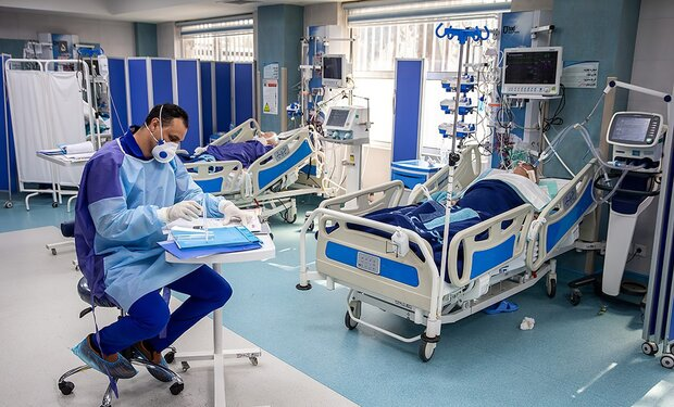 ۱۰۱۰ بیمار جدید مبتلا به کرونا در اصفهان شناسایی شد / مرگ ۲۰ نفر