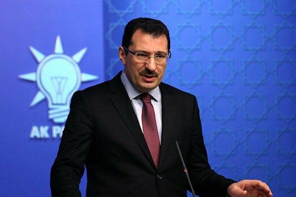 AK Partili Yavuz da koronavirüse yakalandı
