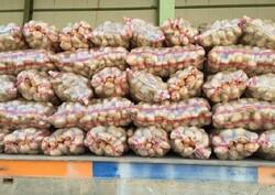 تولید ۵.۵ میلیون تن سیب زمینی/ صادرات ۸۳ درصد رشد کرد