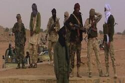 الجزائر تدين بشدة الهجمات الإرهابية شمالي مالي