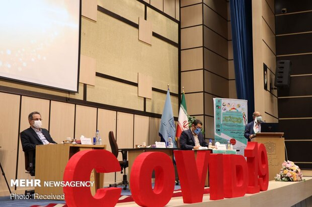 13th Students' Conference of health sciences updates held