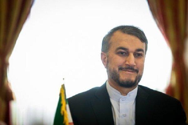 Saudi King has no right to accuse Iran: Amir-Abdollahian