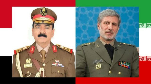 Iraqi defense min. to visit Iran for bilateral talks