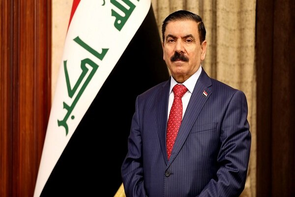 Irak Savunma Bakanı Annad Sadun yarın Tahran'a gelecek