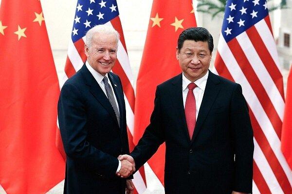 چینی صدر کی جو بائیڈن کو امریکہ کا نیا صدر منتخب ہونے پر مبارکباد