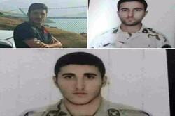 استاندار آذربایجان غربی شهادت ۳ مرزبان ارومیه را تسلیت گفت