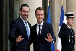 دخالت واشنگتن و پاریس در تشکیل دولت لبنان/ حضور حزب الله ممنوع!